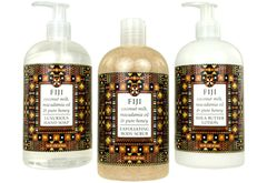 FIJI TRIO GIFT SET