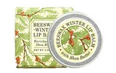 FRESH HOLLY BEESWAX LIP BALM