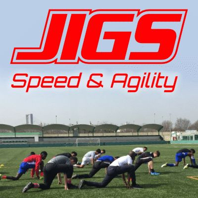 Speed & Agility (two 5-week sessions)