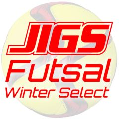 Winter Select Futsal Teams