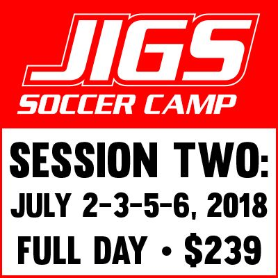 Session TWO: July 2-3-5-6, 2018 / Full Day