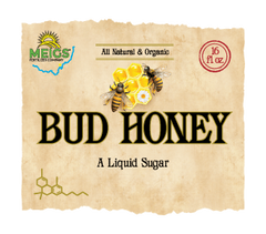 Bud Honey, A Liquid Sugar