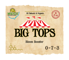 Big Tops, Bloom Booster