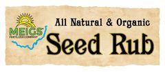 Seed Rub