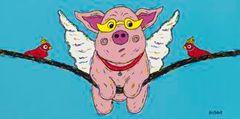 Just Let Go - Pig