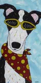 Gotta Wear Shades - Greyhound