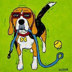 Gotta Go - Beagle