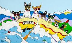 River Rats - Rat Terriers