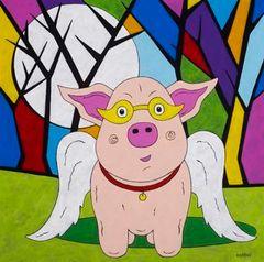 I Think I Can - Pig