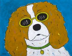Gotta Wear Shades - King Charles Cavalier
