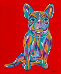 Yes, I Am Ignoring You! - French Bulldog