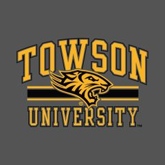 Towson Long Sleeve Tee