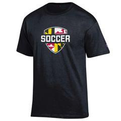 Maryland Adult Soccer Tee