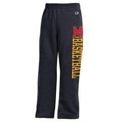 Maryland Basketball Sweat Pant