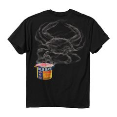 Old Bay Steam Crab T-Shirt