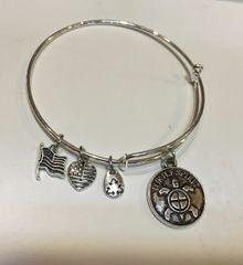Maryland Turtle Spirit Bracelet
