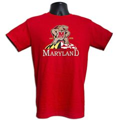 University of Maryland Terrapin T-Shirt