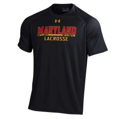 Maryland Lacrosse Tee