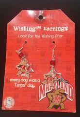 Maryland Terrapin Earrings