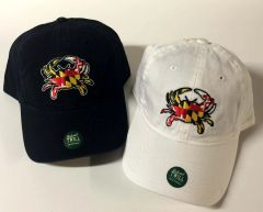 Maryland Crab Hat