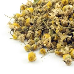 Egyptian Camomile Flowers (100g)
