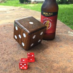 Jumbo Outdoor Dice