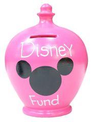 Terramundi Disney Money Pot