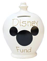 Terramundi Disney Fund pot