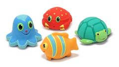 Melissa and Doug Bath Squirters