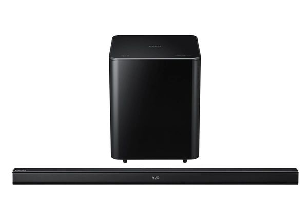 Samsung HW-H550
