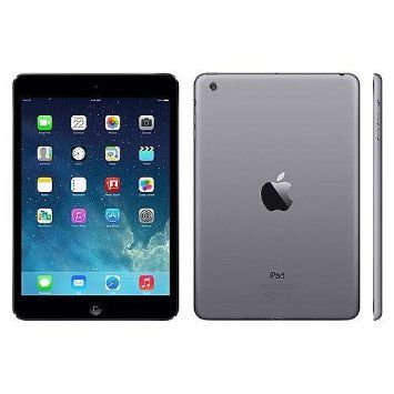 Apple® iPad mini 16GB Wi-Fi - Space Gray (MF432LL/A)
