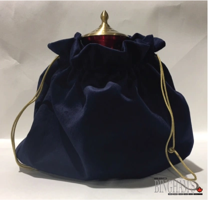 27ad87c9f7d80 Velvet Urn Bags | Funeral Homes And Cremation Supplies, Urn Bags ...