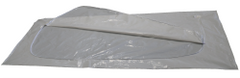 Standard Size Body Bag - Adult (6/12 mil)