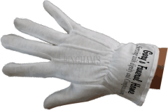Pallbearer Gloves