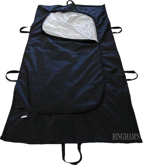 Heavy Duty Nylon Bags - With Handles