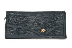 Lizard - Leather Wallet - 1C