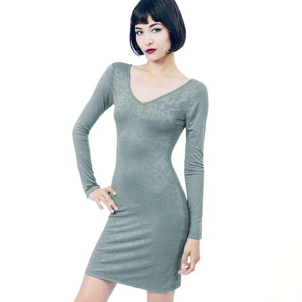Dress 05 - Grey Dragon