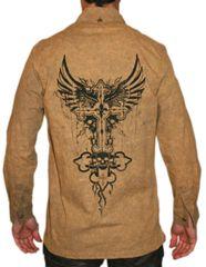 Long Sleeve Shirt 1 - GW6/BR