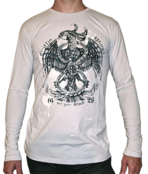 TLS001 - Our Royal Crest - LGR