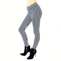 Leggings 1 - Stripes