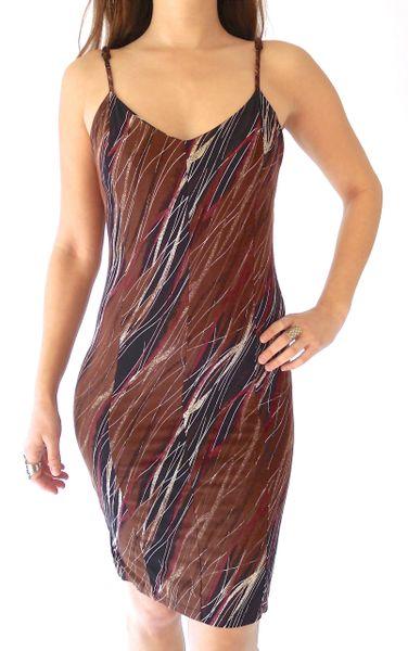 Dress 11 - Forest Rain