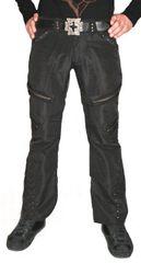 Pants 2 - BL / Microfiber