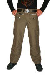 Pants 3 - KH / Microfiber
