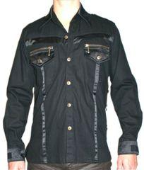 Long Sleeve Shirt 6 - BL