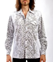 Long Sleeve Shirt 1 - GW3/W