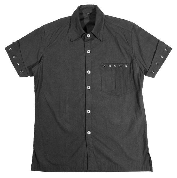 Short Sleeve Shirts 1 - BL