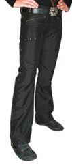 Pants 1 - BL / Cotton