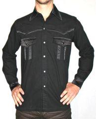 Long Sleeve Shirt 5 - BL