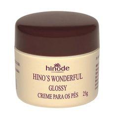 Wonderful Glossy Foot Cream
