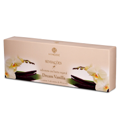BAR SOAP DREAM VANILLA
